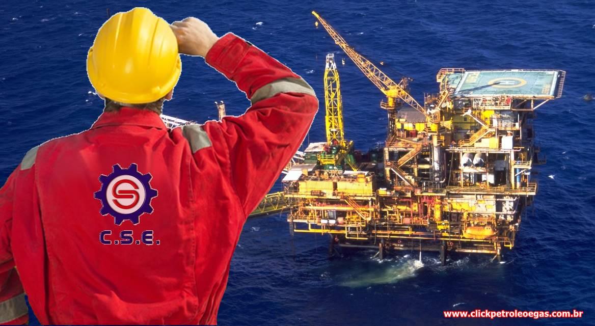 Vagas offshore na CSE atualizadas em Paracuru – Ceará neste dia 20 de outubro