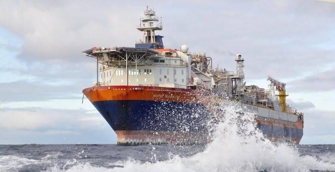 fpso equinor noruega petróleo