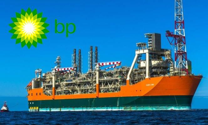 Shetland. fpso bp contrato