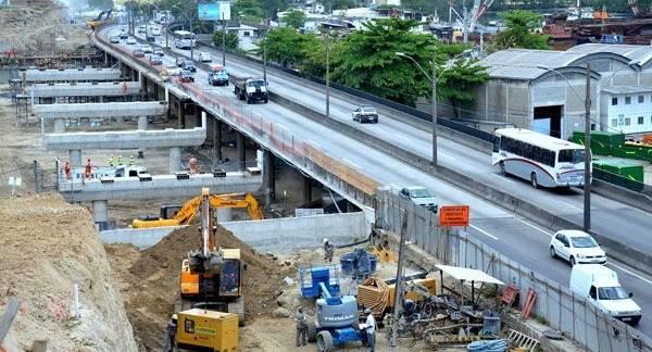 matec obras vagas construção civil