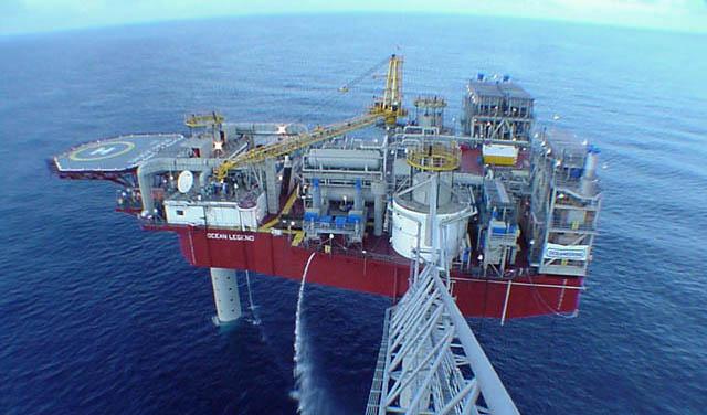 Oceaneering inicia a semana com vagas offshore, onshore e administrativo