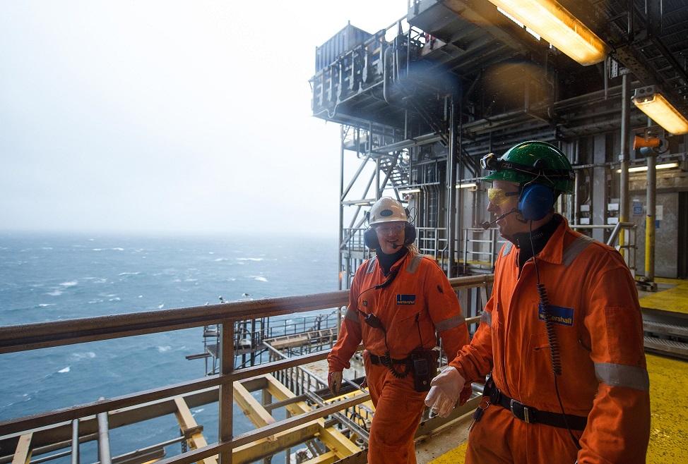 Abespetro calcula 721 mil vagas de empregos offshore até 2022