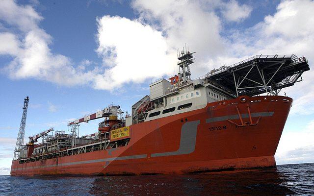 Teekay offshore Sembcorp Marine