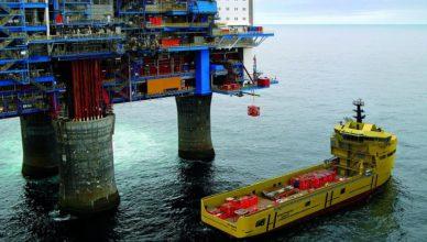 Empresas de perfuração offshore preveem retomada em 2020