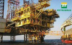 Petrobras camarão norte qgep petróleo