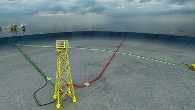 equinor plataforma petróleo noruega