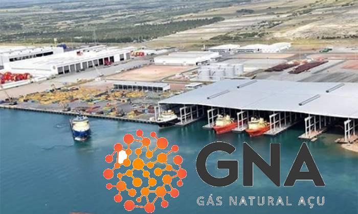 GNA oferece 520 vagas no Porto do Açu de cursos gratuitos para demanda da termoelétrica
