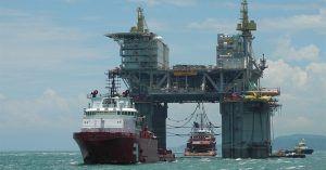 offshore work libia job