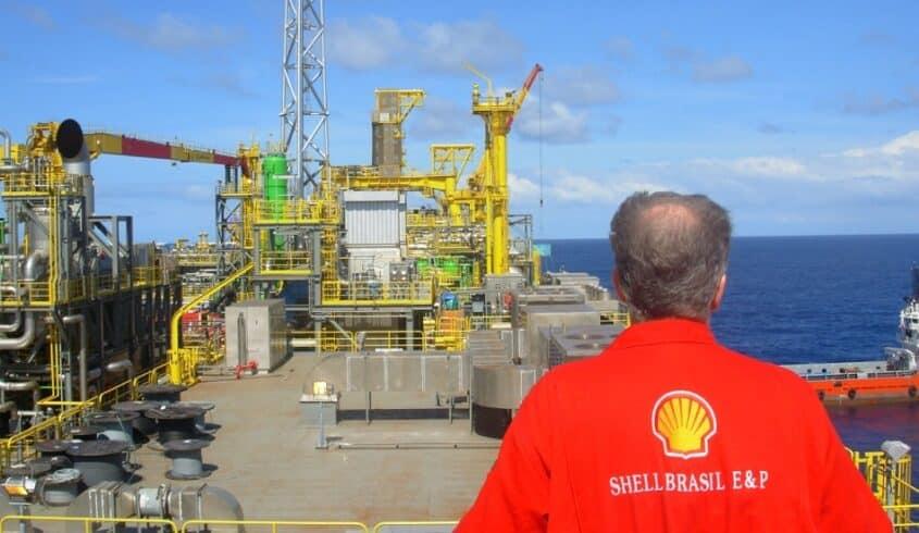 Grupo liderado pela Shell arremata o cobiçado Campo de Saturno