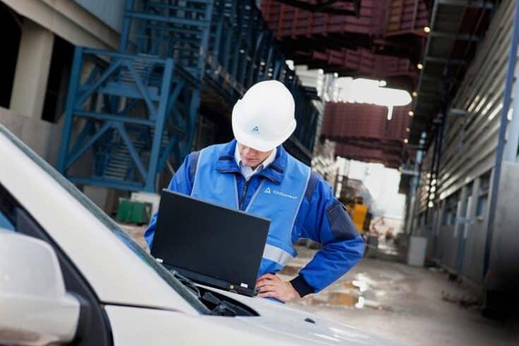 Empresa TÜV Rheinland South America contratando Auditor