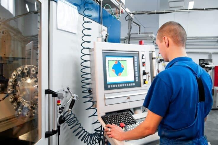 Vagas na Industria Mecânica para efetivação imediata