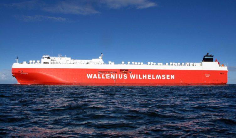 Setor Marítimo com muitas vagas de trabalho e contratação imediata