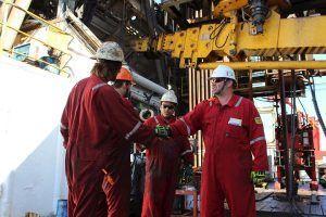 Empresa offshore de grande porte está contratando para área de Subsea