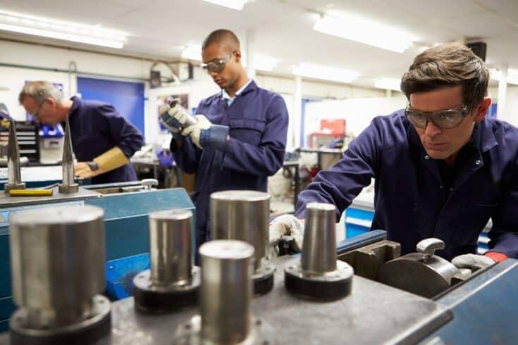Empresa de grande porte contratando Técnico de Produção I