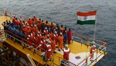 india petróleo vagas negocios