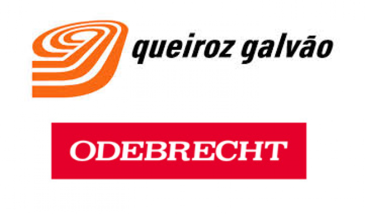Odebrecht e Queiroz Galvão