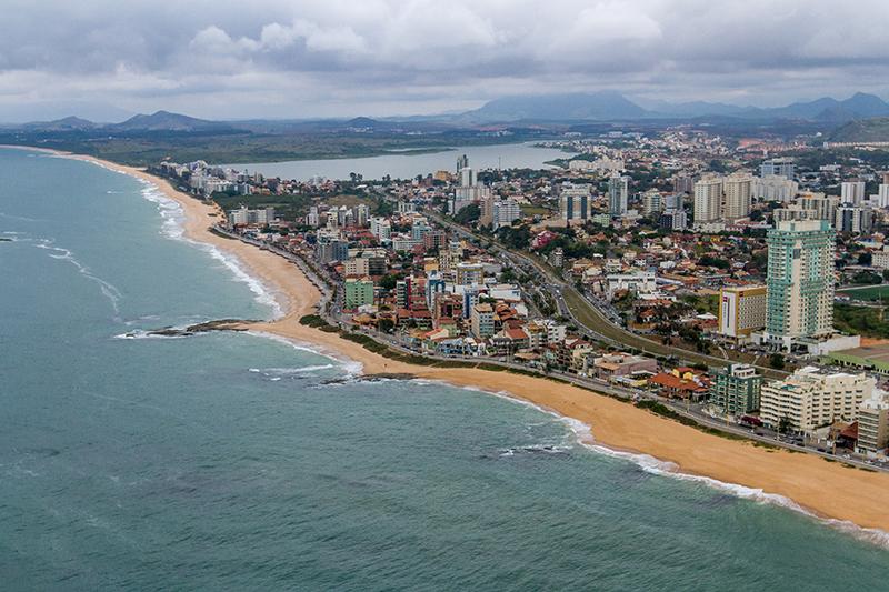 Novo Ciclo de desenvolvimento para a cidade de Macaé