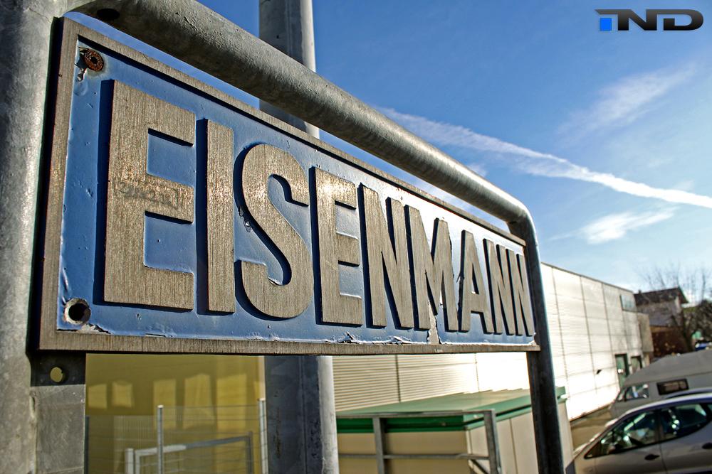 Eisenmann do Brasil contrata técnicos para atividades na fábrica da Mercedes Benz