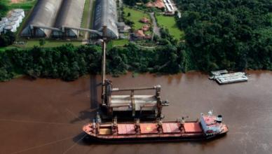 Amaggi abre vagas de marítimos para atuar em Roraima