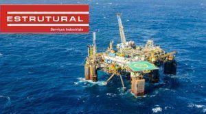 Estrutural Serviços Industriais contrata offshore em Macaé
