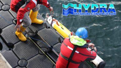 vagas offshore Subsea construção
