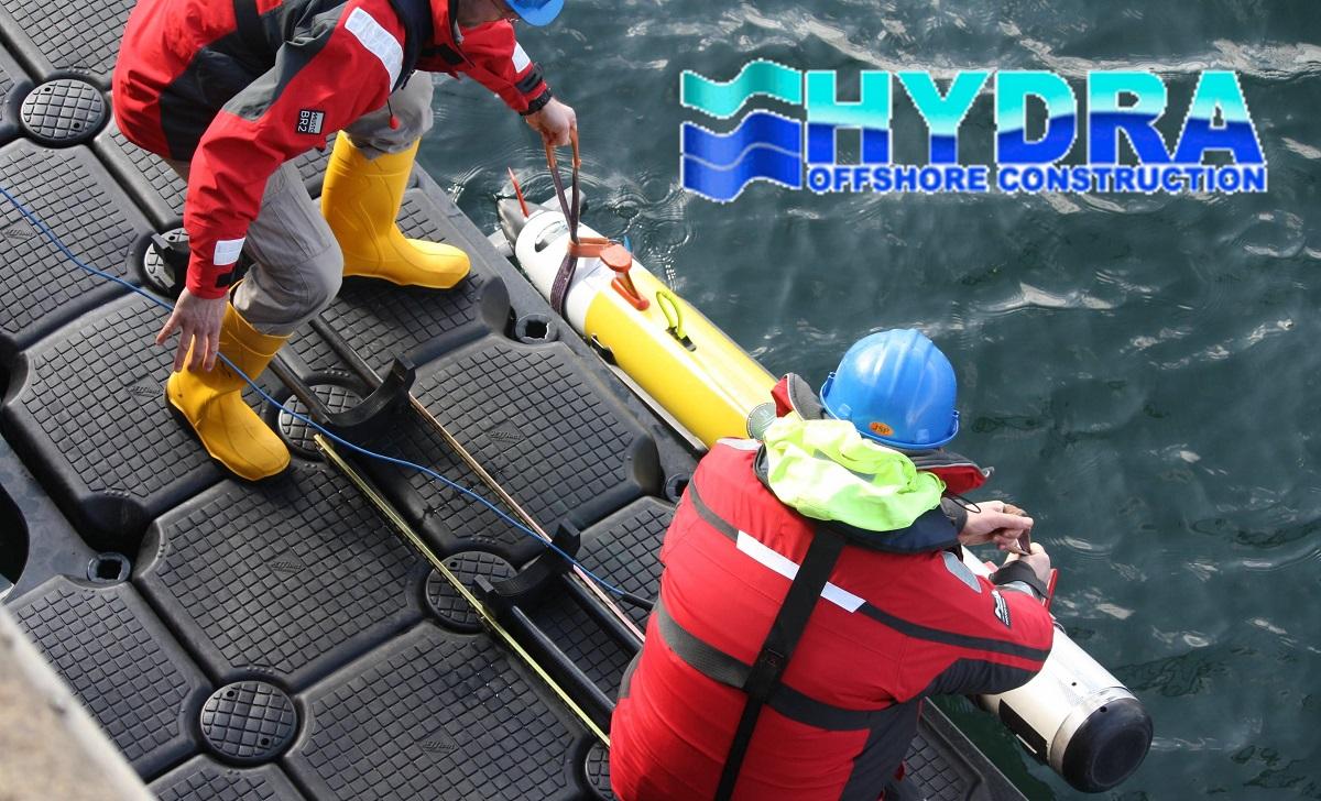 Hydra Offshore & Subsea Construction inicia grande processo seletivo
