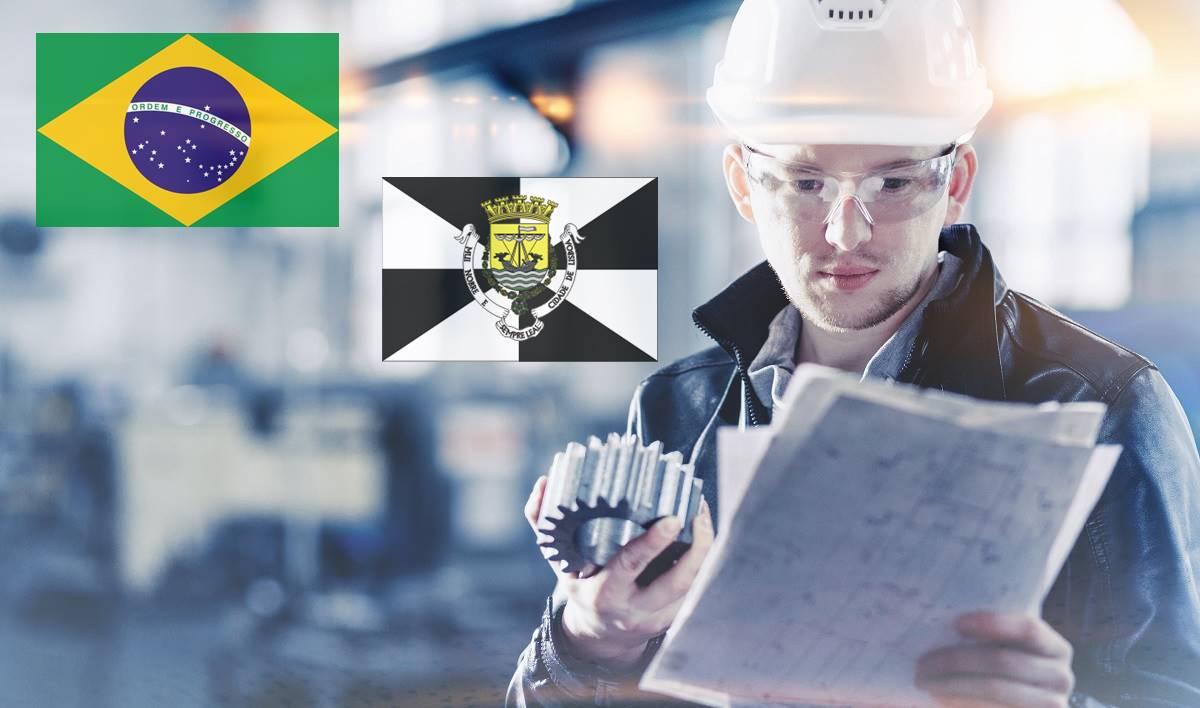 Gostaria de morar e trabalhar em Lisboa? Engenheiros, Técnicos e Administrativos, esta é com vocês!