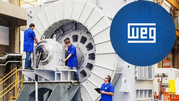 WEG lança seu programa de estágio para 2019, inscrevam – se agora