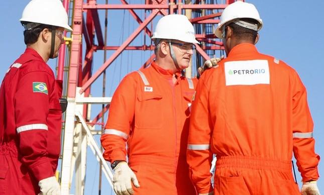 Resultado de imagem para PetroRio