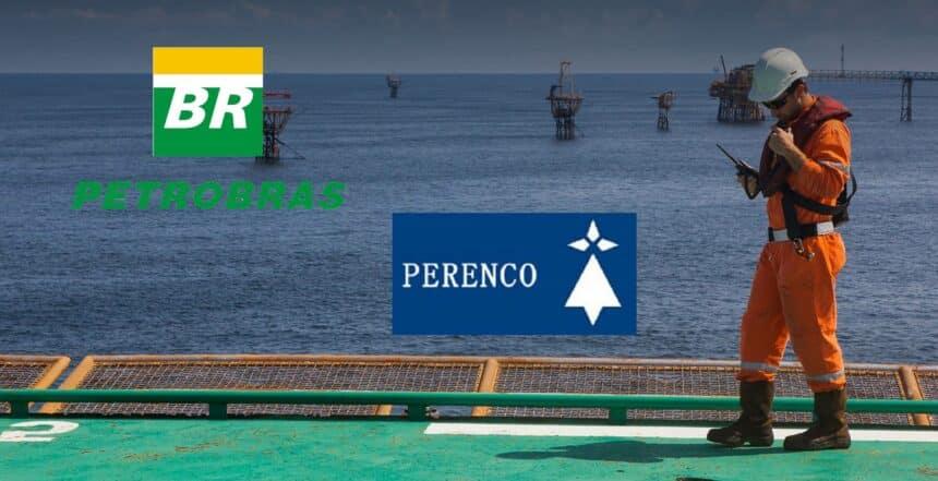 Petrobras Perenco ativos bacia de campos