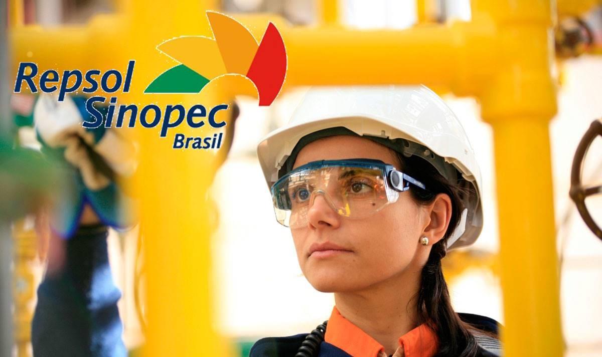 Repsol Sinopec Brasil busca Engenheiros Offshore