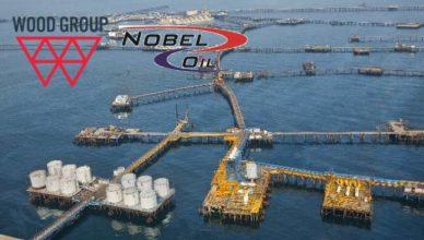 Wood e Nobel services joint venture