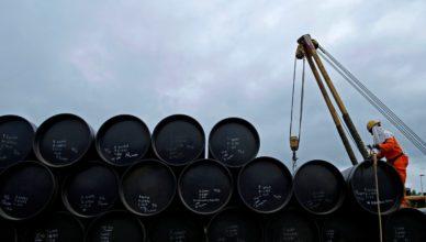 barril petróleo preço opep
