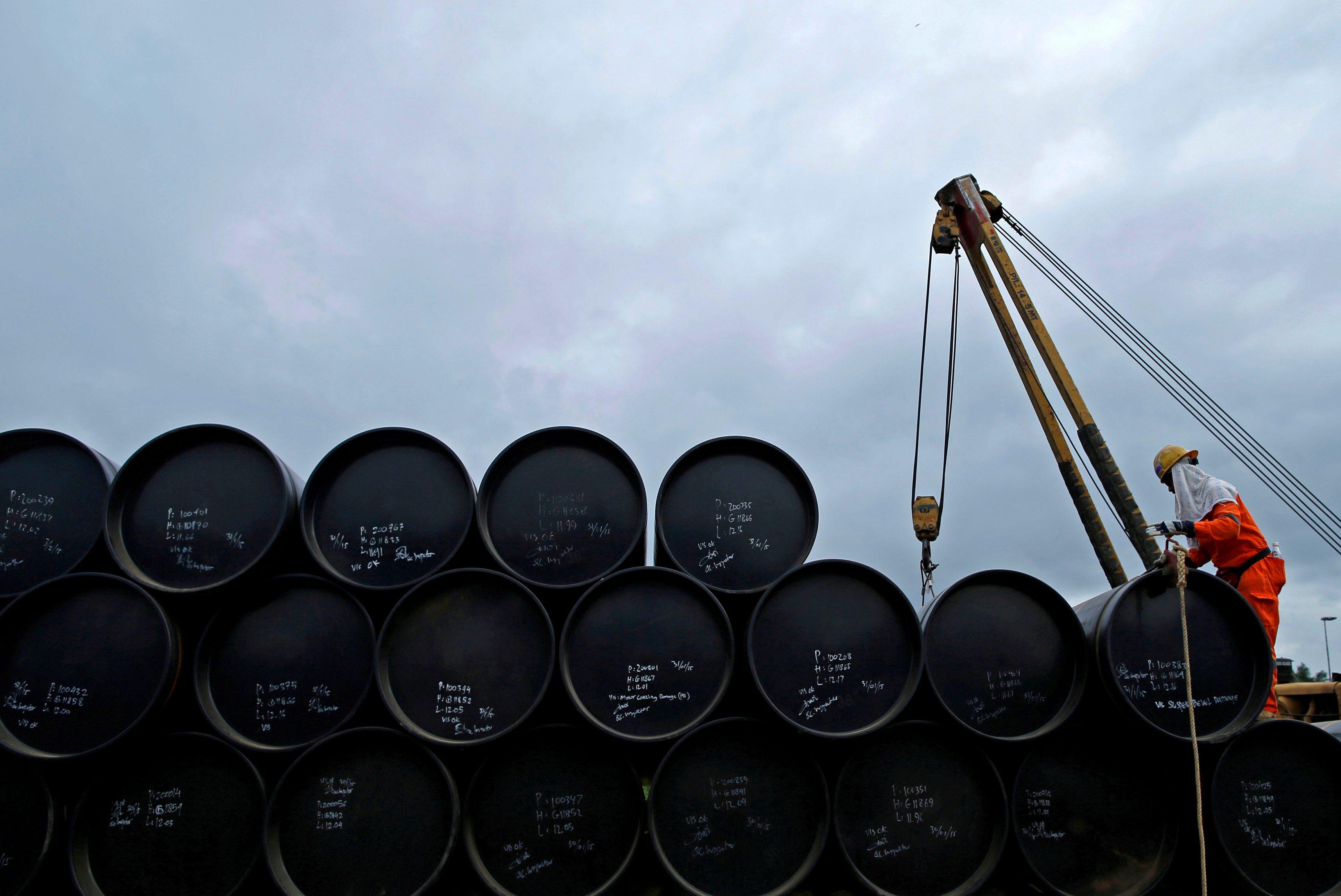 Petróleo pode atingir US$100 por barril até o fim do ano