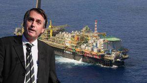 blocos exploratórios Bolsonaro petróleo
