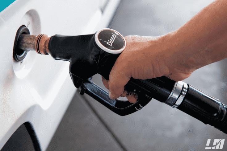 subvenção do diesel