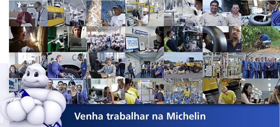 Michelin Técnico em Mecanica