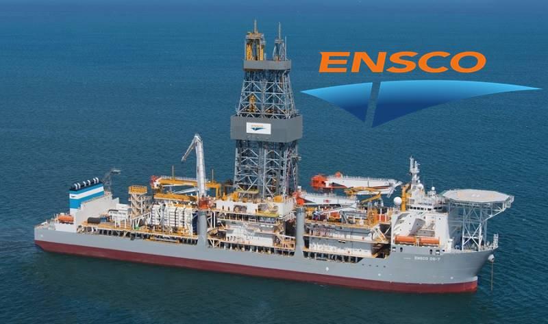 Ensco inicia processo seletivo offshore Global e convoca a todos