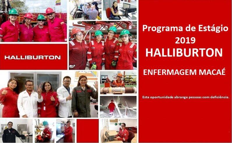 halliburton 2019