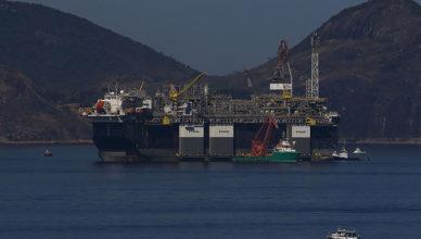 Petrobras venda ativo Nigéria negócios