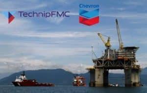 TechnipFMC Chevron