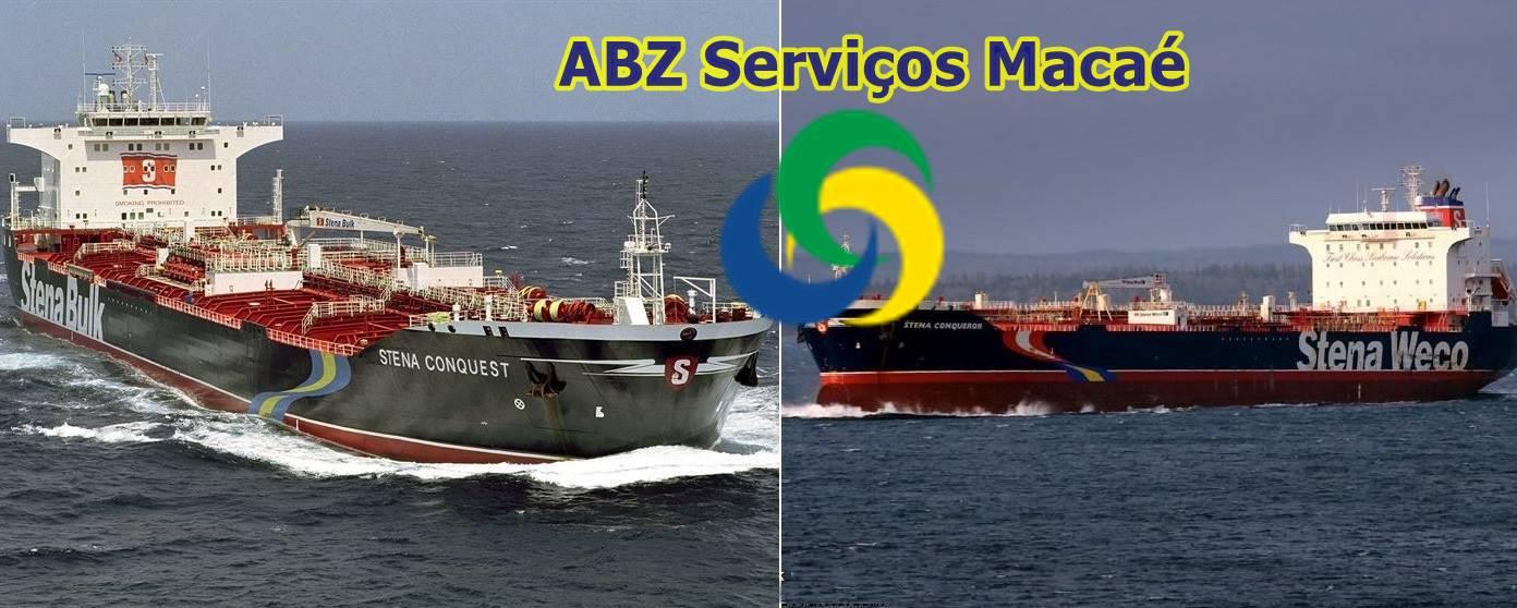 Empresa com sede em Macaé ganha contrato para captação de mão de obra em 2 navios que prestará serviços à Petrobras