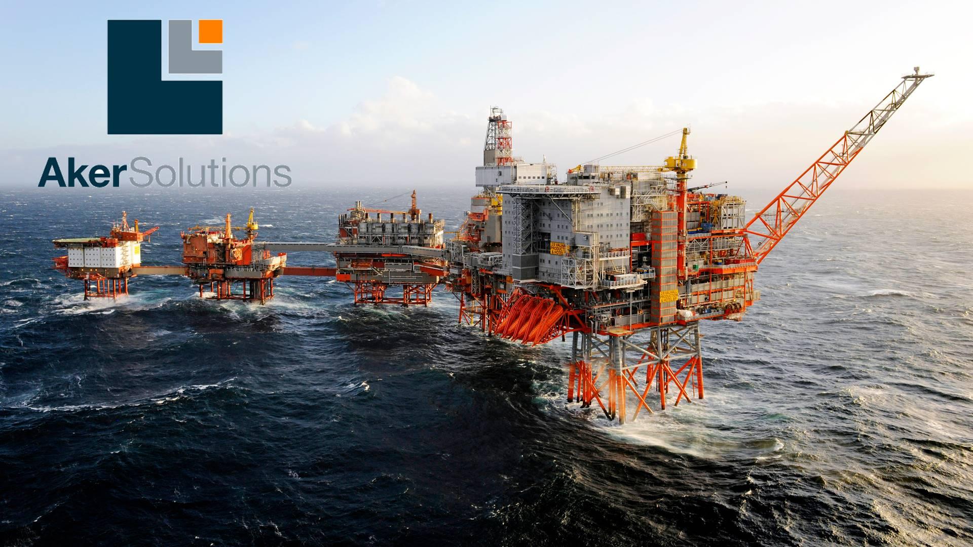 Aker Solutions vagas offshore dezembro 2018