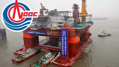 China National Offshore Oil Corporation (CNOOC),