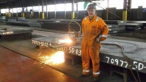 Grupo Simec vagas São Paulo siderúrgica