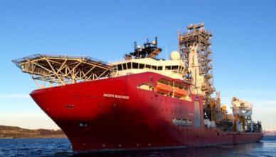 Siemens contrato akofs seafarer bateria