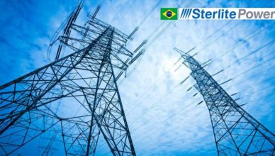 Sterlite Power Brazil contracts
