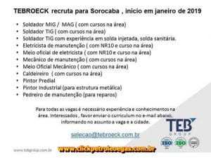 Tebroeck Engenharia
