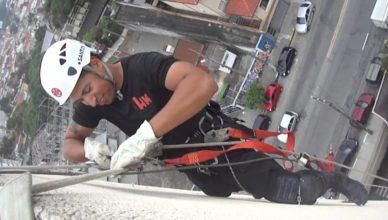 Work Rope Alpinismo vagas