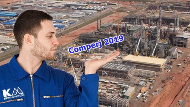 Representantes da Kerui, Comperj e Sine se reúnem para definir as contratações em 2019